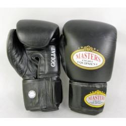 MASTERS Rękawice bokserskie skórzane GOLIAT 20 oz - RBT-20G