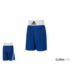 Adidas Spodenki bokserskie blue V14111