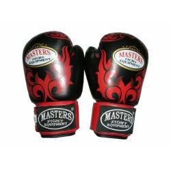 Masters Rękawice bokserskie RPU-2K 8oz
