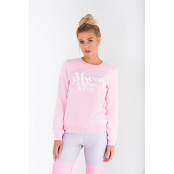 Trec Wear Sweatshrt Trec Girl 007 Spring Candy