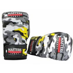 Masters Rękawice bokserskie RBT-CAM 12 oz