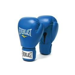 Everlast Rekawice bokserskie Aiba skóra USA Boxing