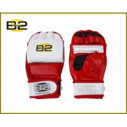 B2 Rękawice grapplingowe  MMA  Division