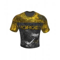 MORDEX Koszulka-bluza  GOLD