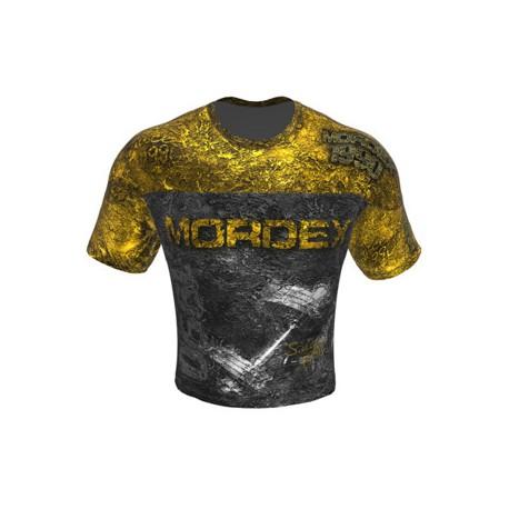 MORDEX Koszulka-bluza treningowa GOLD
