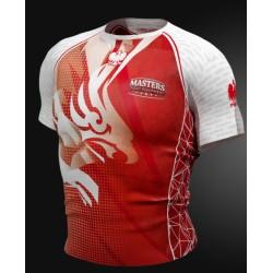 Masters koszulka MFC Patriotic- EAGLE PL