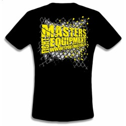 Masters T-shirt TF 08C