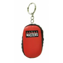 Masters breloczek tarcza BRM-PAO