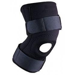 Stabilizator kolana +rzep (ściągacz)