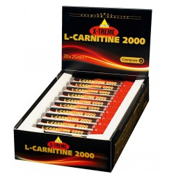 INKO L-Carnitine 2000 20 amp.