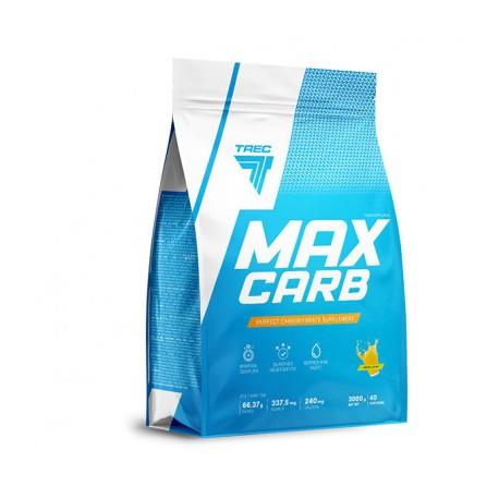 TREC NUTRITION MAXCARB 1000g