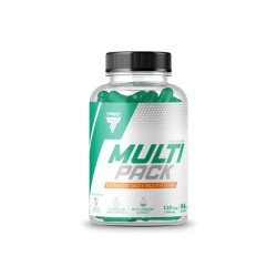 TREC NUTRITION MULTI PACK 120 tabl.