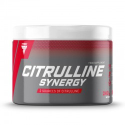 Trec Citrulline Synergy 240 gr