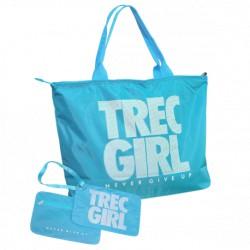 Trec Girl BAG  002 neon blu 25 l