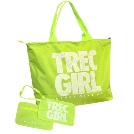 Trec Girl BAG 003 Neon Green 25 l