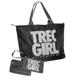 Trec Girl BAG 001 Black 25 l