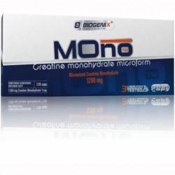 BIOGENIX Mono Creatine Mikroform 120 kaps