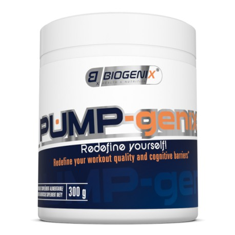 BIOGENIX Pump-Genix 300 gr