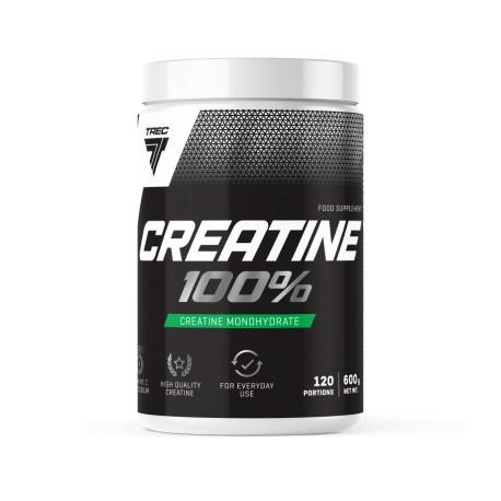 TREC NUTRITION CREATINE 100% (600g)