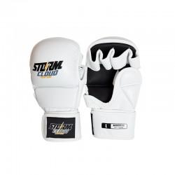 StormCloud MMA Hurricane 2.  0 7 oz Białe